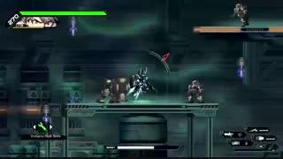 تریلر بازی HARDCORE MECHA برای کامپیوتر