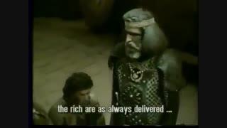 فیلم مرگ یزدگرد ساخته بهرام بیضایی