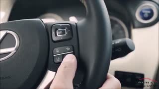 لکسوس NX مدل ۲۰۱۸ | اجاره خودرو سورناسیر