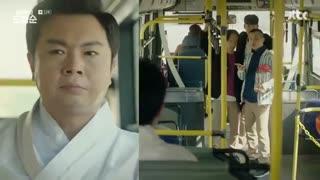 سریال کره ای زن قوی دو بونگ سوون قسمت 12 با زیرنویس فارسی