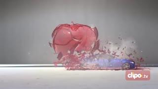بی ام دبلیو M5، گلوله ای در ابعاد یک سدان
