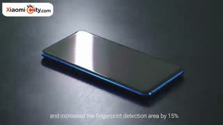 عملکرد حسگر اثر انگشت گوشی هوشمند Mi 9T