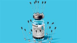 «مخالفان واکسن»؛ مشکلی جدیتر از آنچه فکر میکنید