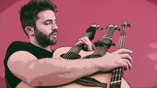 کاور گیتار فوق العاده Real Slim Shady - EMINEM