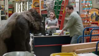 تبلیغات چسب gorilla glue