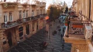 زندگی در آذربایجان، موسسه اعزام دانشجو   go2tr