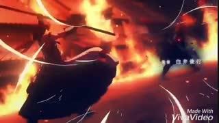 AMV Anime Mix - Legends Never Die ♫ میکس فوق العاده از انیمه های مختلف