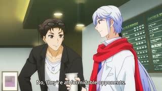 anime Kitsune no Koe episode 4 انیمه زیر نویس
