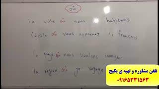 504 لغت ضروری فرانسه - مکالمه فرانسه با پکیج استاد علی کیانپور