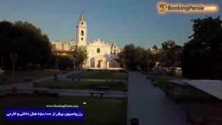 بوینس آیرس شهر مارادونا و پایتخت گردشگری آرژانتین (بوئنوس آیرس)