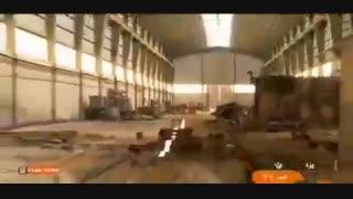 کشف و توقیف هزار دستگاه ماینر ارز دیجیتال در کارخانههای متروکه یزد