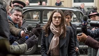 تریلر فیلم  OFFICIAL SECRETS 2019 : جی دی