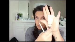 آموزش آرایش و میکاب سبک