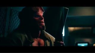 دانلود فیلم پسر جهنمی 3 - Hellboy 2019 با دوبله فارسی و بدون سانسور