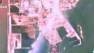 حرکت عجیب شبکه سه صدا و سیما در فاش کردن نحوه دور زدن تحریم های نفتی توسط دولت