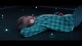 موزیک ویدیو lights از بی تی اس(BTS/mv)