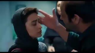 تیزر فیلم سینمایی درساژ