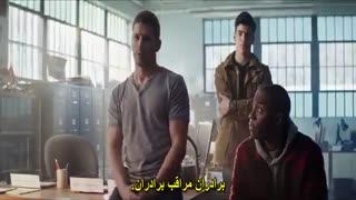دانلود فیلم Shaft 2019 با زیرنویس فارسی و کیفیت عالی