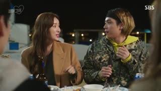 قسمت بیست و نهم و سی ام سریال کره ای My Abs.olute Bo.yfri.end 2019 - با زیرنویس فارسی