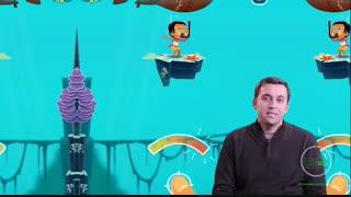 توضیحات داوران هفتمین جشنوارۀ بازیهای رایانهای تهران در مورد آثار شرکت کننده