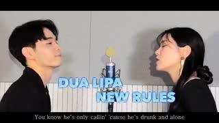 Mashup آهنگای kpop و pop(پیشنهادی)