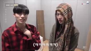 Treasure 13 _ Dodam ( Doyoung & Yedam ) _ moments
