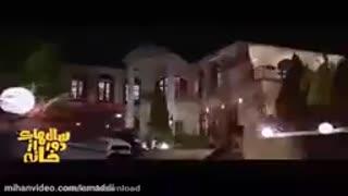 قسمت دهم(10) سریال سالهای دور از خانه (ایرانی)(کامل) | دانلود کامل قسمت دهم سریال سالهای دور از خانه ذه