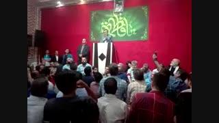 پاسخ دکتر احمدی نژاد به هموطنی که گفت باید خودت بیای دکتر!