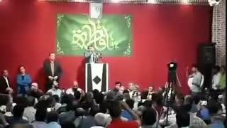 دکتر احمدی نژاد: مسابقه گذاشته اند در بردن!