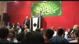 دکتر احمدینژاد: شرط عبور از این شرایط و بحران ها بازگشت به ملت است