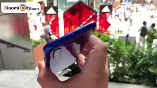 بررسی اولیه گوشی موبایل Mi CC9