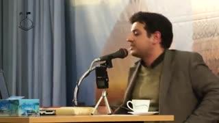 رائفی پور - امام هادی و چرایی حمله غرب به مقدسات - جلسه ۲