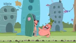 مجموعه انیمیشن گاگولا - اجاره بها