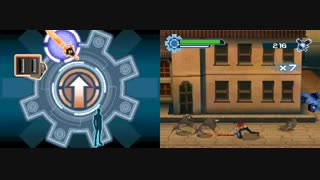 10 دقیقه گیم پلی بازی رکس Generator Rex برای کامپیوتر