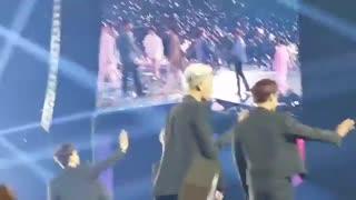 پایان کنسرت هنگ کنگ