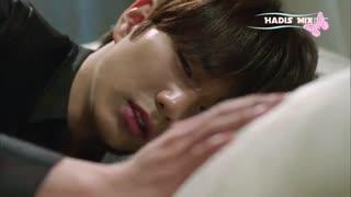 بی احساس❤️میکس عاشقانه و غمگین سریال کره ای دلم برات تنگ شده❤️با صدای علی عبدالمالکی