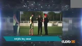 آخرین نقل و انتقالات در فوتبال ایران
