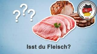 آموزش زبان آلمانی (غذای مورد علاقه شما) - میگریت جرمنی