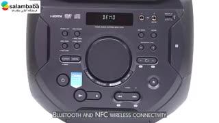 معرفی سیستم صوتی سونی مدل V21D