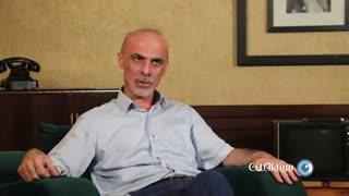 مصاحبه اختصاصی سینما آنلاین با محمد قربانپور کارگردان دختر شیطان