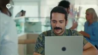 سریال عطر عشق قسمت ۲۷ دوبله فارسی