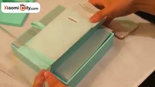 جعبه گشایی Mi CC9 Meitu Edition شیائومی