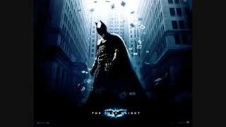 Batman The Dark Knight Theme