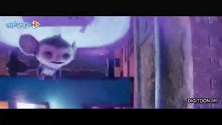 پوکمون 2019 - دوبله فارسی - pokemon 2019