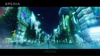 یک موزیک ویدیو ژاپنی زیبا