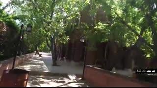 باغ ویلا در شهریار کد201