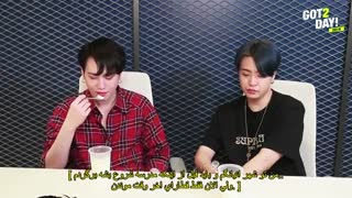 got2day YOUNGJAE x YUGYEOM per sub
