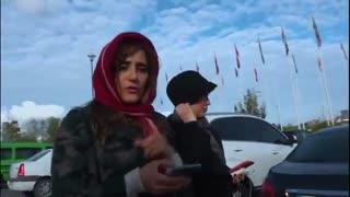 آنونس قسمت 4 مسابقه رالی ایرانی 2 - iCinemaa.com