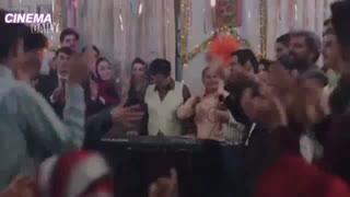 نخستین ویدیو فیلم مطرب - پرویز پرستویی در نقش حسن شماعی زاده!!