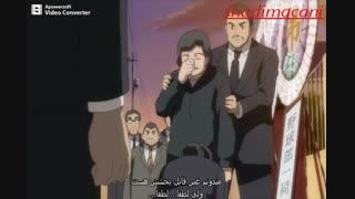 انیمه Jigoku Shoujo _دختر جهنمی قسمت سوم با هاردساب فارسی
